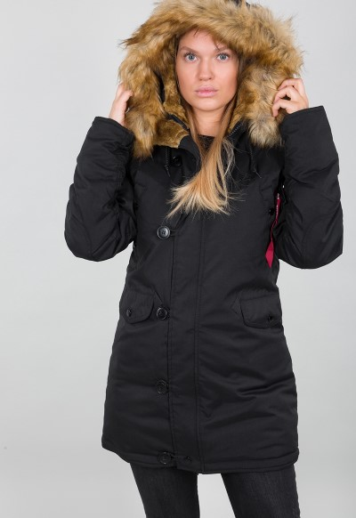 103005 03 alpha industries explorer wmn women jacket 003 Custom
