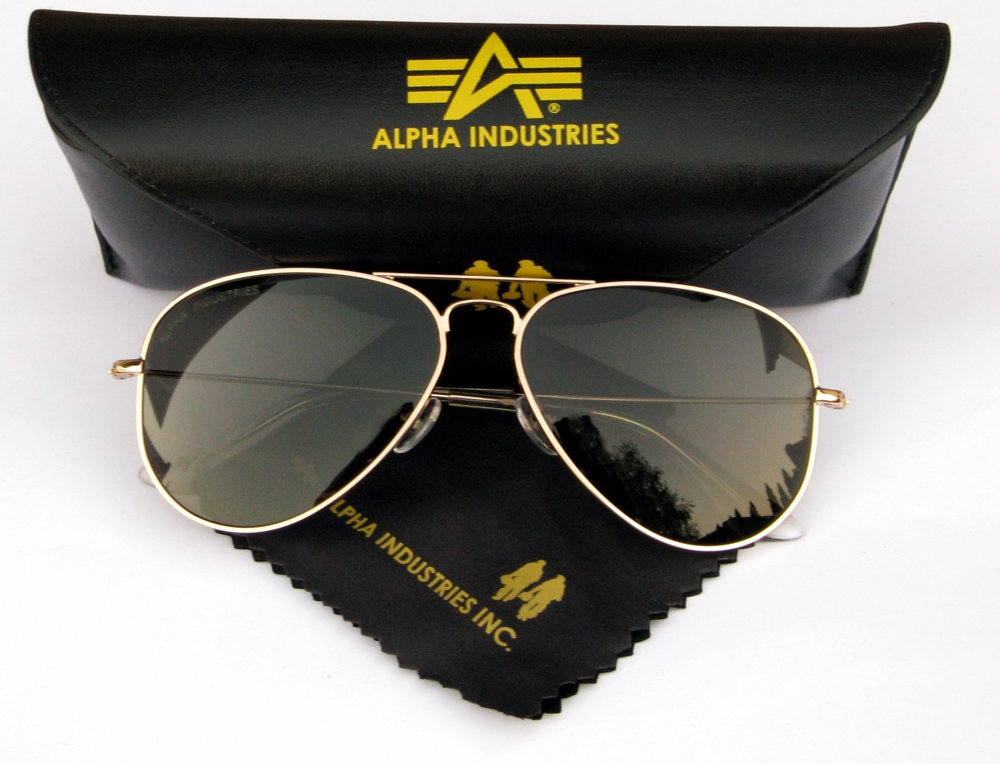 Alpha sunglasses 3