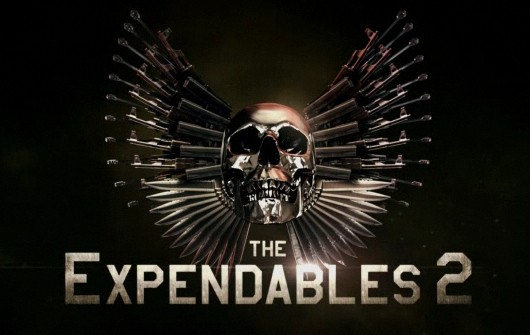the film expendables2
